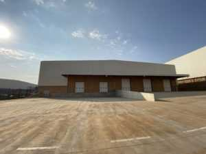 Growthpoint Industrial Estate