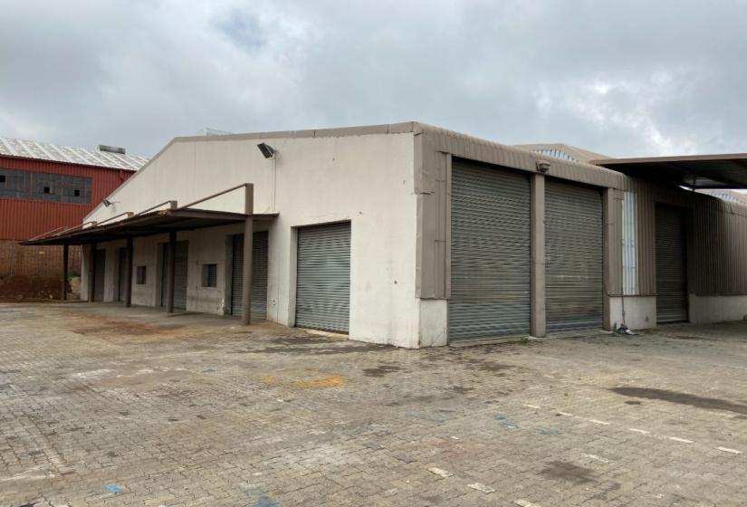 20 Skietlood Street, Isando Ext. 3, Gauteng, ,Warehouse,To Let,Skietlood Street,1089