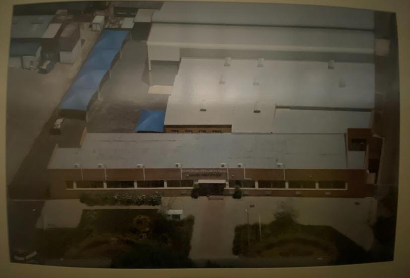 6 Derrick Road, Spartan, Gauteng, ,Factory,For Sale,Derrick Road,1102