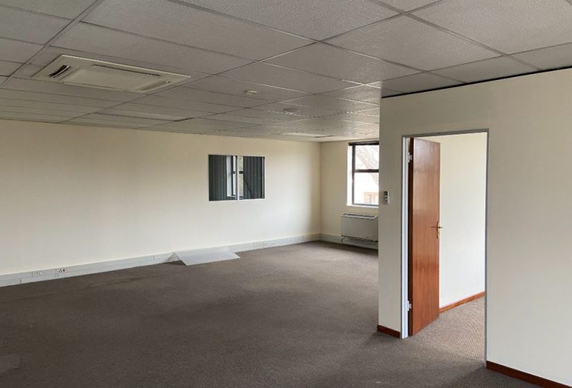 Corner 15th Street and George Road, Randjespark, Gauteng, ,Warehouse,To Let,Alphen Square West,George Road,1107