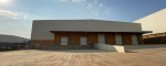 Growthpoint Industrial Estate Warehouse 3