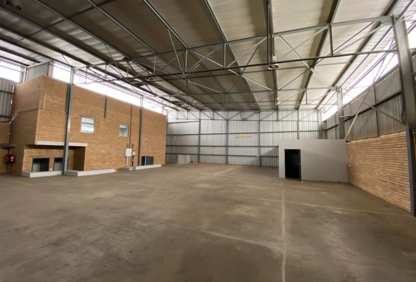 11 Jersey Drive, Longmeadow, Gauteng, ,Warehouse,For Sale,Brett Park ,Jersey Drive,1215