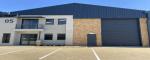 Annabella Road, Bartlett, Gauteng, ,Industrial Development,For Sale,N12 Strategic Park,Annabella Road,1290