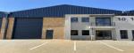 Annabella Road, Bartlett, Gauteng, ,Industrial Development,For Sale,N12 Strategic Park,Annabella Road,1292